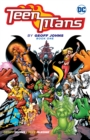 Teen Titans By Geoff Johns Book One - Book