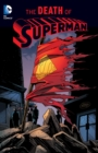 The Death Of Superman (New Edition) - Book