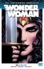 Wonder Woman TP Vol 1: The Lies (Rebirth) - Book
