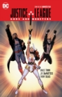 Justice League Gods and Monsters TP - Book