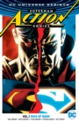 Superman - Action Comics Vol. 1 Path Of Doom (Rebirth) - Book