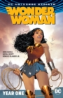 Wonder Woman TP Vol 2 Year One (Rebirth) - Book