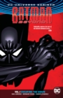 Batman Beyond Vol. 1 Escaping The Grave (Rebirth) - Book