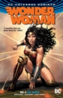 Wonder Woman TP Vol 3 The Truth (Rebirth) - Book