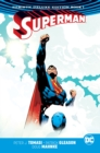 Superman: The Rebirth Deluxe Edition Book 1 - Book