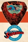 Superman: The Golden Age Omnibus Vol. 4 - Book