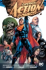 Superman Action Comics Vol. 1 & 2 : Deluxe Edition - Book