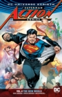 Superman: Action Comics Volume 4 : The New World Rebirth - Book