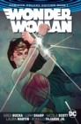 Wonder Woman The Rebirth Deluxe Edition Book 1 (Rebirth) - Book