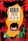 Robin: : Year One Deluxe Edition - Book