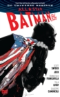 All-Star Batman Volume 2 : Ends of the Earth. Rebirth - Book