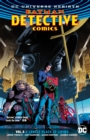 Batman: Detective Comics Vol. 5 : A Lonely Place of Living Rebirth - Book