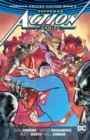 Superman: Action Comics : The Rebirth Deluxe Edition Book 3 - Book