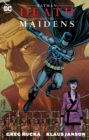 Batman : Death and the Maidens - Book