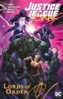 Justice League Dark Volume 2: Lords of Order - Book