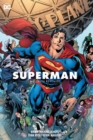 Superman Volume 3: The Truth Revealed : The President of Earth - Book