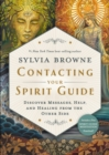 Contacting Your Spirit Guide - eBook