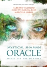 Mystical Shaman Oracle Cards - Book