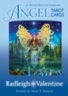 Angel Tarot Cards : A 78-Card Deck and Guidebook - Book