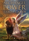 Archangel Power Tarot Cards : A 78-Card Deck and Guidebook - Book