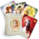 Goddess Power Oracle : Deck and Guidebook - Book