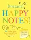 Instant Happy Notes - Book