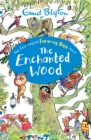 The Enchanted Wood - Book