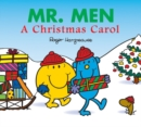 Mr. Men: A Christmas Carol - Book