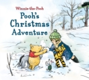 Winnie-the-Pooh: Pooh's Christmas Adventure - Book