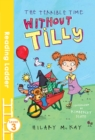 The Terrible Time without Tilly - Book