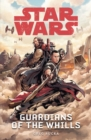 Star Wars: Guardians of the Whills - Book
