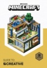 Minecraft Guide to Creative : An Official Minecraft Book From Mojang - Book