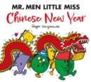 Mr. Men: Chinese New Year - Book