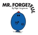 Mr. Forgetful - Book