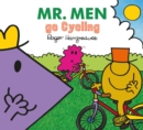 Mr Men go Cycling - Book
