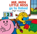 Mr Men go to School - Book