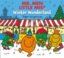 Mr Men: Winter Wonderland - Book