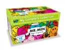 Mr. Men My Complete Collection Box Set - Book