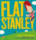 Flat Stanley - Book