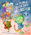 The World Book Day Monster - Book
