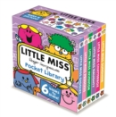 Little Miss: Pocket Library - Book
