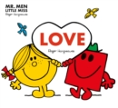 Mr. Men: Love (Mr. Men and Little Miss Picture Books) - Book