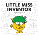 Little Miss Inventor - Book