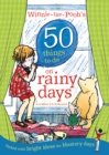 Winnie-the-Pooh's 50 Things to do on rainy days - Book