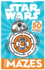 Star Wars: Mini Mazes - Book
