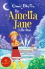 The Amelia Jane Collection - Book