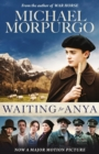 Waiting for Anya - Book