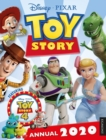 Disney Pixar Toy Story Annual 2020 - Book