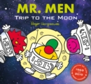 Mr Men: Trip to the Moon - Book