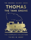 Thomas the Tank Engine: Complete Collection 75th Anniversary Edition - Book